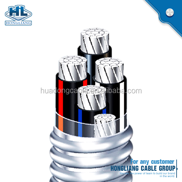 Metal Clad Cables Ac Cable Mc Cable Type 12/2 12/3 Awg 14 Awg 12 ...