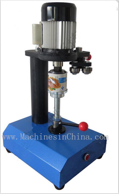 Manually Closing Machine/cans Sealing Machine,Paper Plastic Pot ...