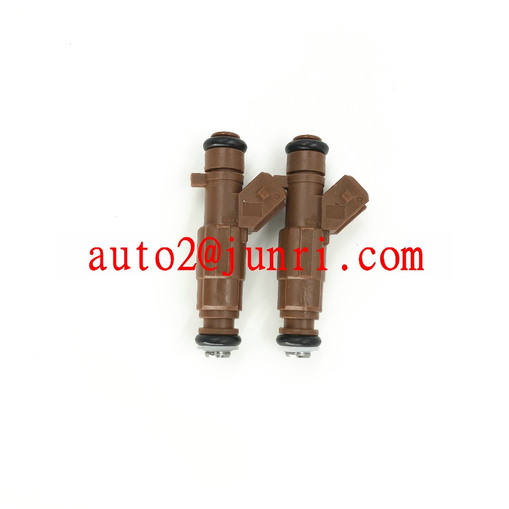 Fuel Injector/Injection Nozzle Wholesale 0280155803 bosch injector for PEUGEOT