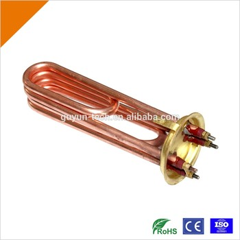 hot sale copper storage water heater element CE approved