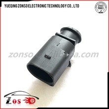 CUSTOM 6 pin male vw lightning connector