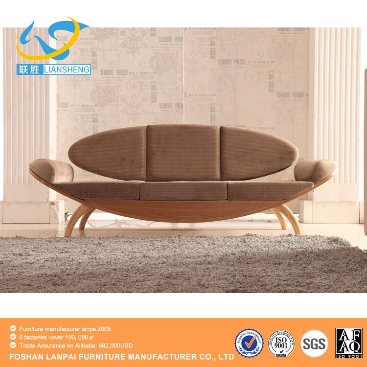 Modern European Style Livingroom Furniture