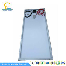 Poly Crystalline Silicon 25W solar panel at hot sale