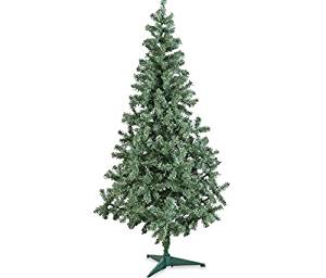 Kize2016 6-Feet Tall Green Christmas Tree with Stand