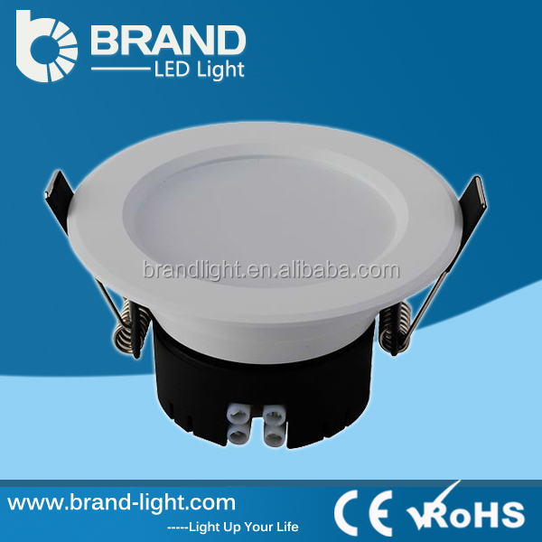 Classical design 36w low price led downlight with cob dimmable led downlight led recessed mounted downlight aluminum AC85/265