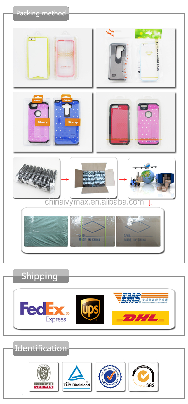 brg newest fashional protective case for LG K7 China Guangzhou Wholesale