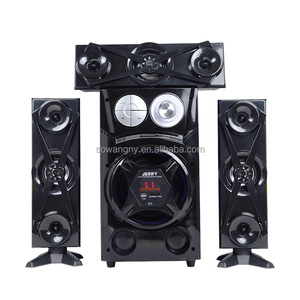 Professional audio music equipment woofer speaker hifi stereo music system