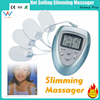 Digital Electrotherapy Tens Slimming Massager for Fatigue Removal