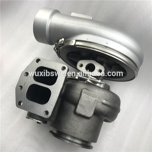 3596267 1425385 HX60 turbo charger 1489615 574391 1489615 4045532 3597488D  4045532D for engine DT16 02, DT1602