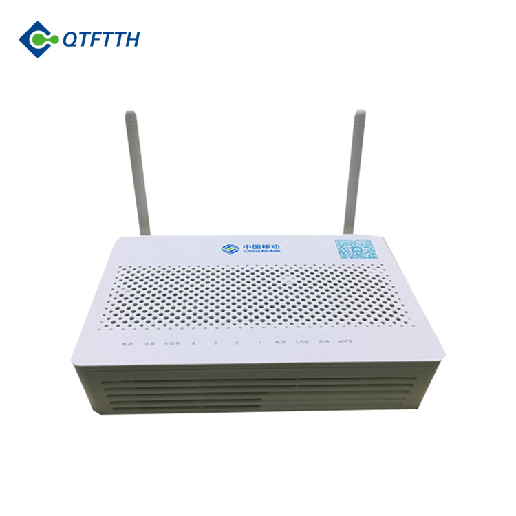 Original Hg8311 Gpon Class C Terminal Onu 1ge 1 Vioce Ont,english Version For Hua Wei