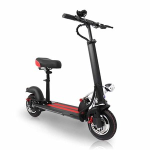 New model 10 inch 2 wheels mini folding electric scooter