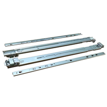 Chenbro server case rail kit/,tool free and easy assemble suit 1-4u case sliding kits