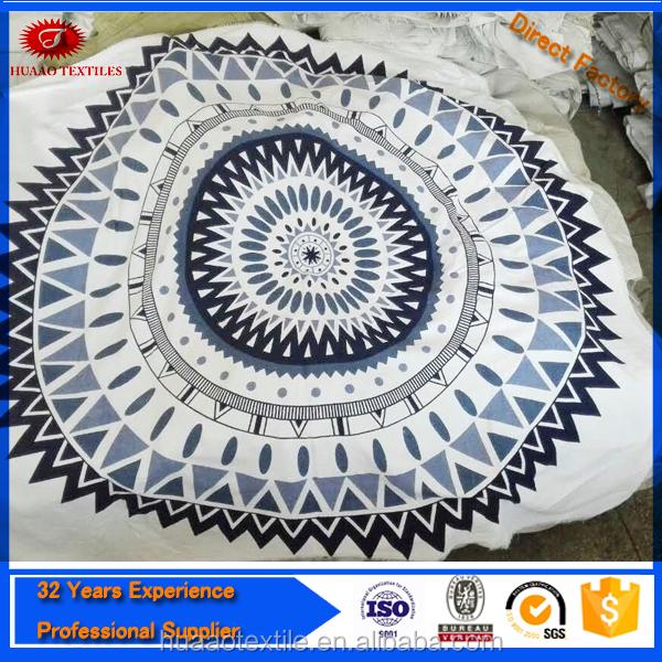 past que conception ronde serviette de plage avec le gland serviette id de produit 60333478931. Black Bedroom Furniture Sets. Home Design Ideas
