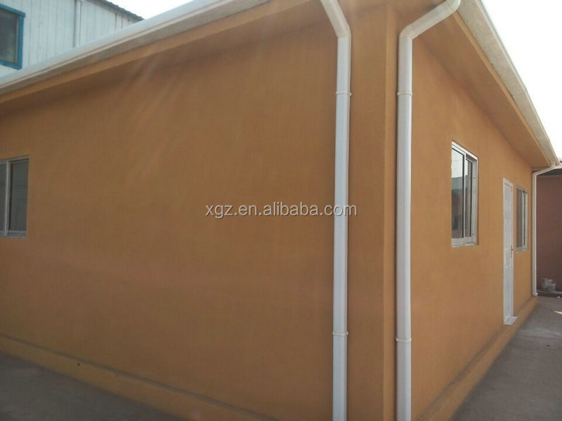 Design Steel Shed Frame Kit Prefab House