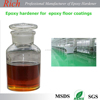 Epoxy curing agent for epoxy coatings R-3200