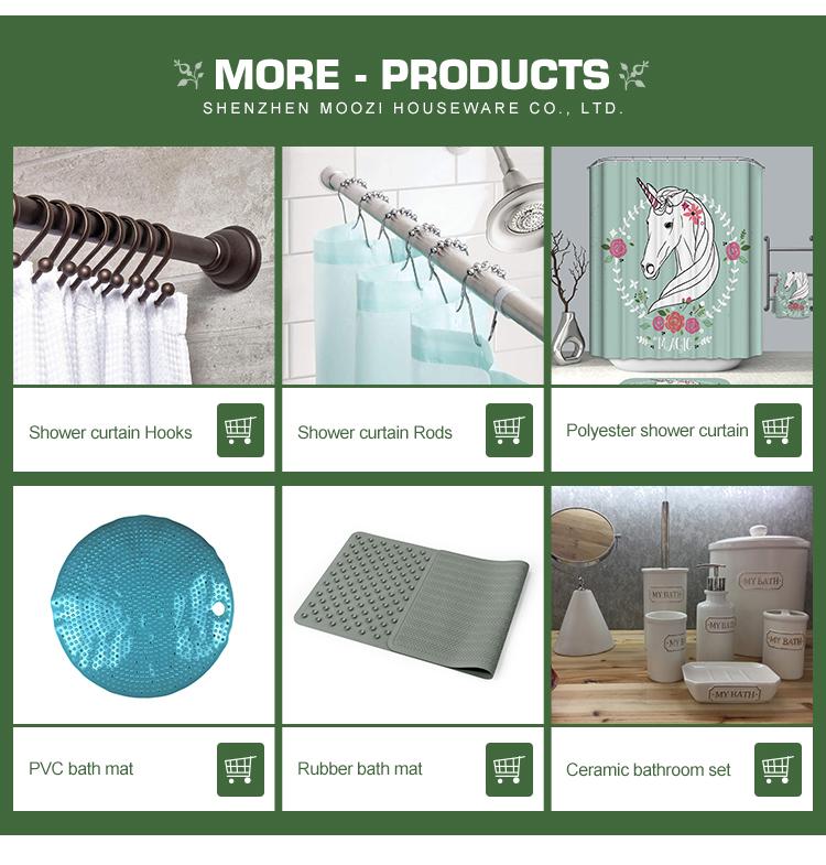 最高価格 9 色高級アクセサリープラスチック浴室セット