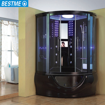 Sexy Massage Multi Function Cheap Bathtub Shower Combines Sauna Steam Room  Price