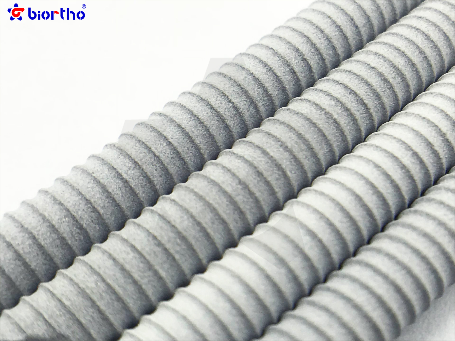Bone Screw HA Coated Hydroxyapatite Self Drilling