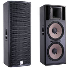 Two way full range speaker 1000 w <span class=keywords><strong>equipamentos</strong></span> de som