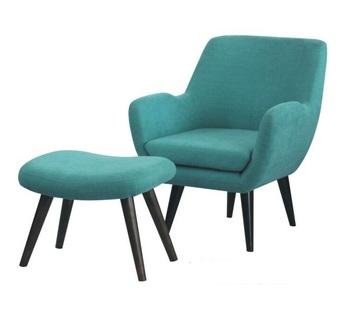 Design Stoel Lounge.Groothandel Modern Design Lounge Fauteuil Relax Meubels Lange Stof
