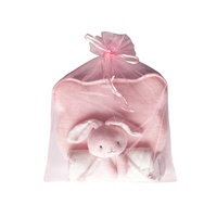 Hot sales lovely newborn baby gift set