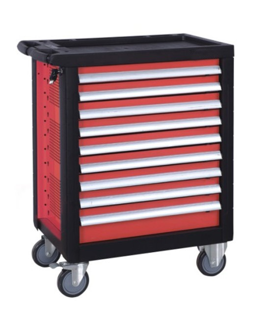 4 wheels 72 inch tool rolling cabinets tool box