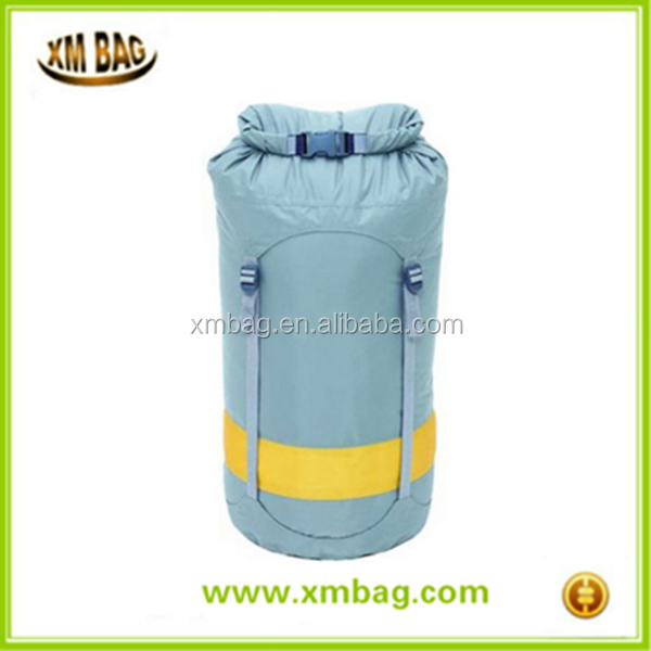 Outdoor compression stuff sack sleeping bag stuff sack travelling stuff sack lightweight drypack