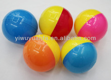 High Quality Empty Plastic Capsules For Toy Vending Machine