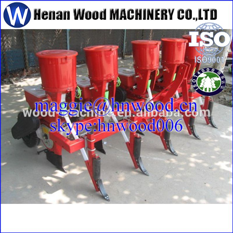 2015 New Design Cotton Seed Sowing Machine, Seeder Planter for Tractor