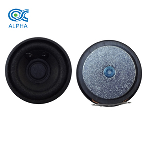 4 Ohm 2 Watt Mini Subwoofer Speaker Price