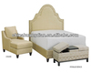 french provincial bedroom set HDBR133