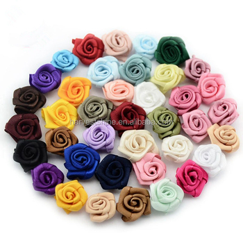 Mini silk rose craft fabric flowers for hair accessories buy craft mini silk rose craft fabric flowers for hair accessories mightylinksfo
