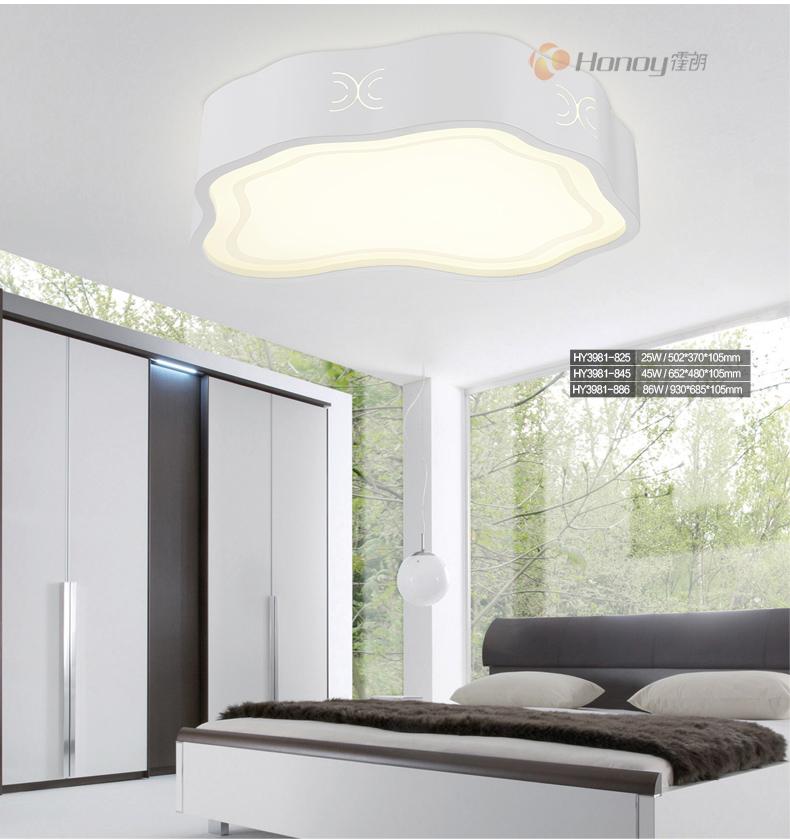Fabrikanten Directe Verkoop Home Verlichting Slaapkamer 25 W Led ...