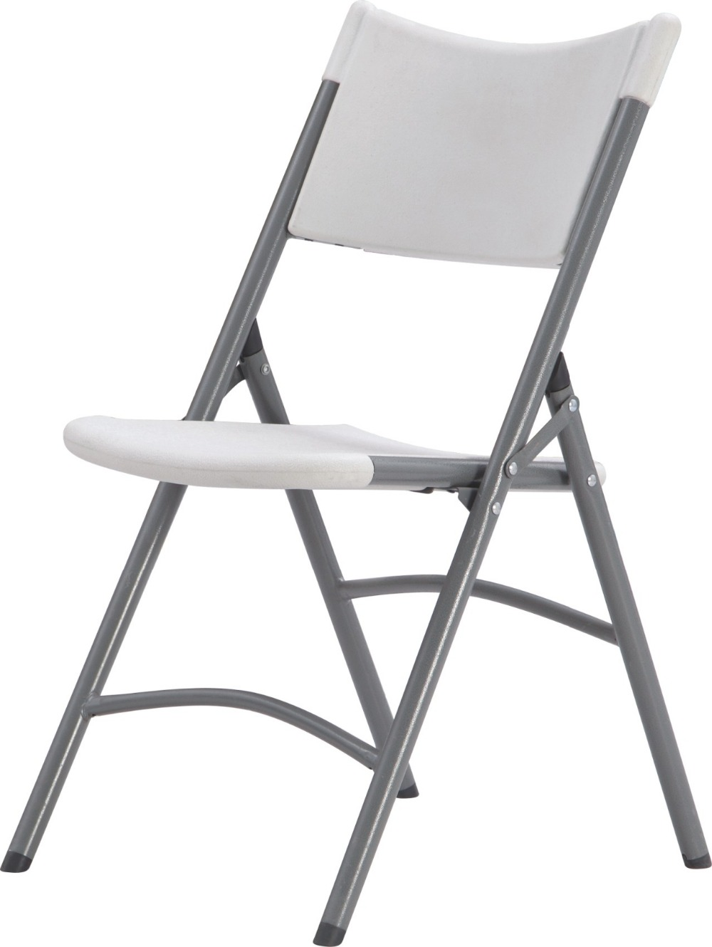 White plastic folding chairs - Plastic Folding Chair Outdoor Events Use Hot Sale Hdpe Blow Mould Chair Party Barbecue