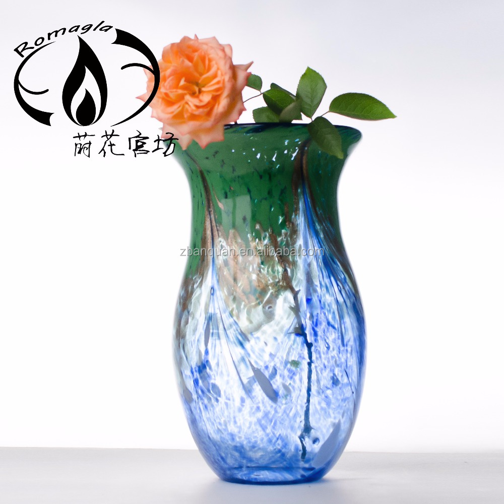 Swan glass vase wholesale glass vase suppliers alibaba floridaeventfo Choice Image