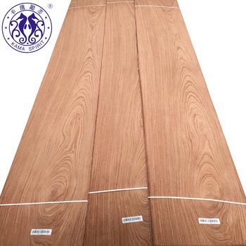 Quartered African Bubinga Sliced Wood Veneer For Furniture Doors And Interior Decoration Buy African Bubinga Wood Veneer Bubinga Wood Veneer African