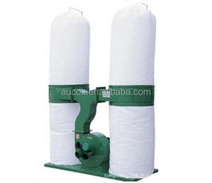 Industrial wood dust collector price for woodworking