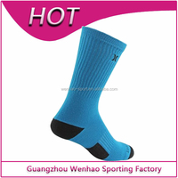 Custom OEM dri fit elite sports sock manufacture price