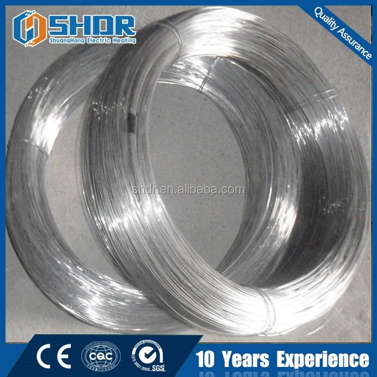 Insulated Nichrome Wire 80 20 Nichrome Wire On Ecig Pure Nickel ...