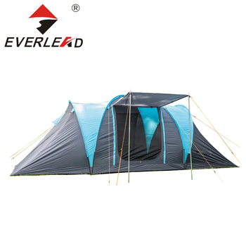 large luxury winter 2 - 4 person big canvas camping tent