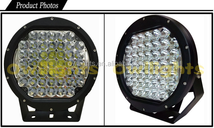 Best Manufacturer Owllights Of 225w Led Spotlight 4x4 Most Ful 10