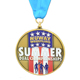 Custom cheap Superior Quality Metal School Athletics Sports Medals Awards