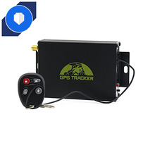 Mobil GPS Tracker <span class=keywords><strong>GSM</strong></span> Spy potong Minyak Power Remote Controller Data Beban Mobil Locator GPS LBS GPS105B <span class=keywords><strong>ACC</strong></span> Alarm Suara Monitor
