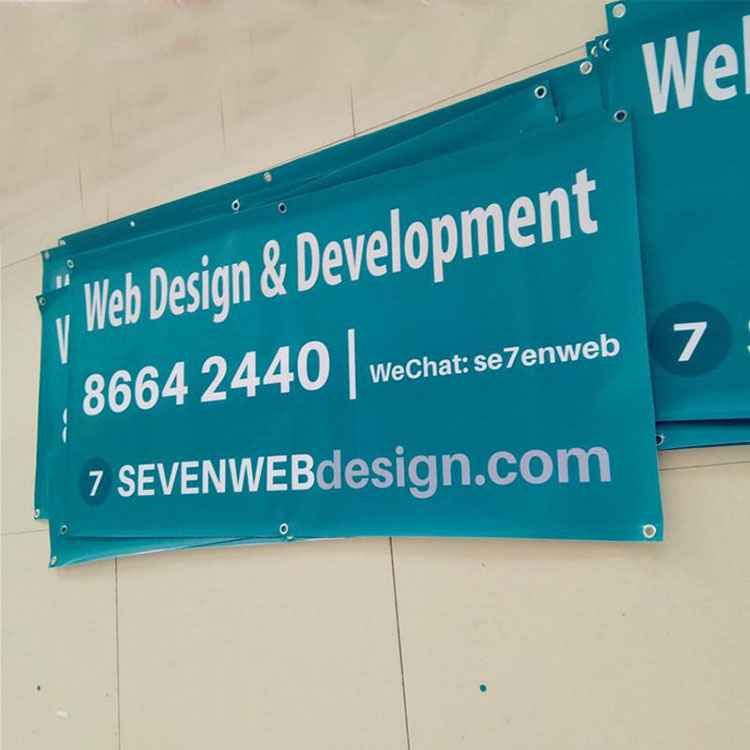 (Original Electronic Components) outdoor advertising banner banners manufacture