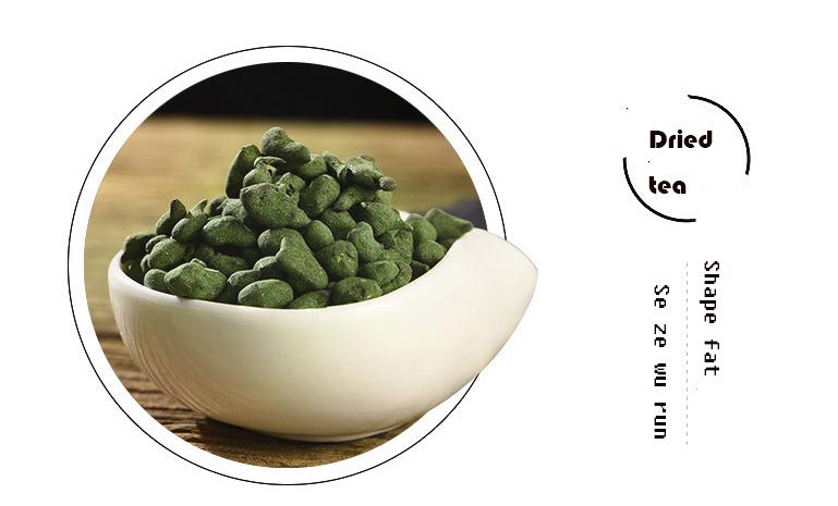 Wholesale Taiwan High Fragrance Oolong Tea Bulk Ginseng Oolong Tea ginseng slim tea - 4uTea | 4uTea.com