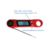 Digital Thermometer Kitchen Meat Cooking with Explanation Manual