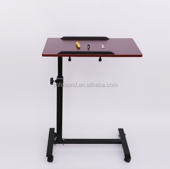 Abs Overbed Table Hospital Bed Tray