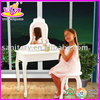 NEW item wooden girl dresser,europe style wooden dressing table for children,lovely dressing table for baby WJ278658