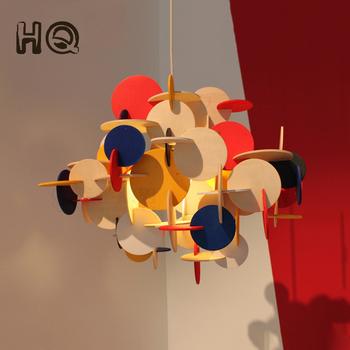 Bausteine Kronleuchter Bauernhaus Decor Vintage Für Restaurant Atmosphäre -  Buy Moderne Holz Lichter,Designer Lampe,Holz Kronleuchter Für Hotel ...