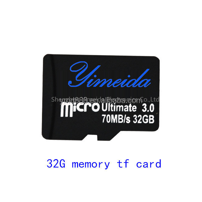 Factory wholesale bulk micro 4gb 8gb 16gb 32gb 64gb 128gb sd tf memory card